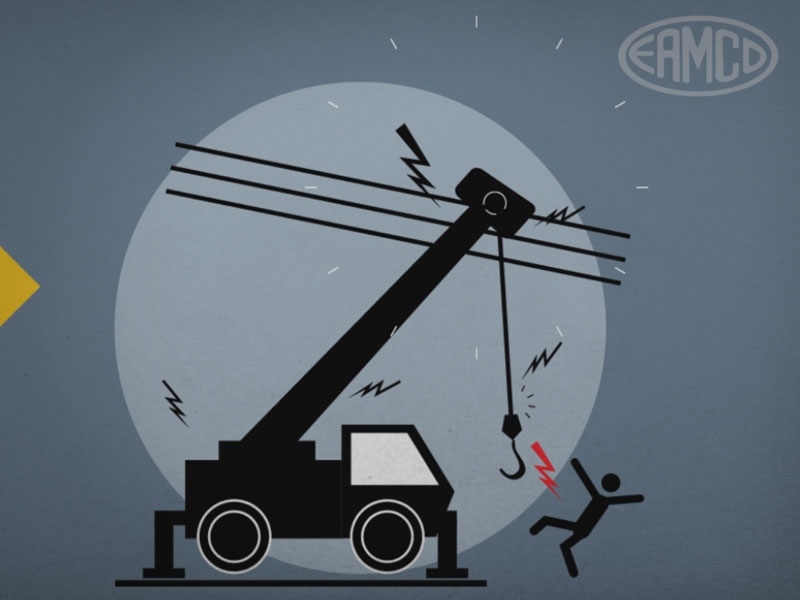 EAMCO Safety Awareness Video